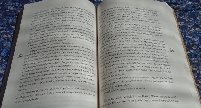 """Dónde conseguir la novela """"Contra la corriente de aguas terrosas"""" – Lista de librerías en Colombia"""
