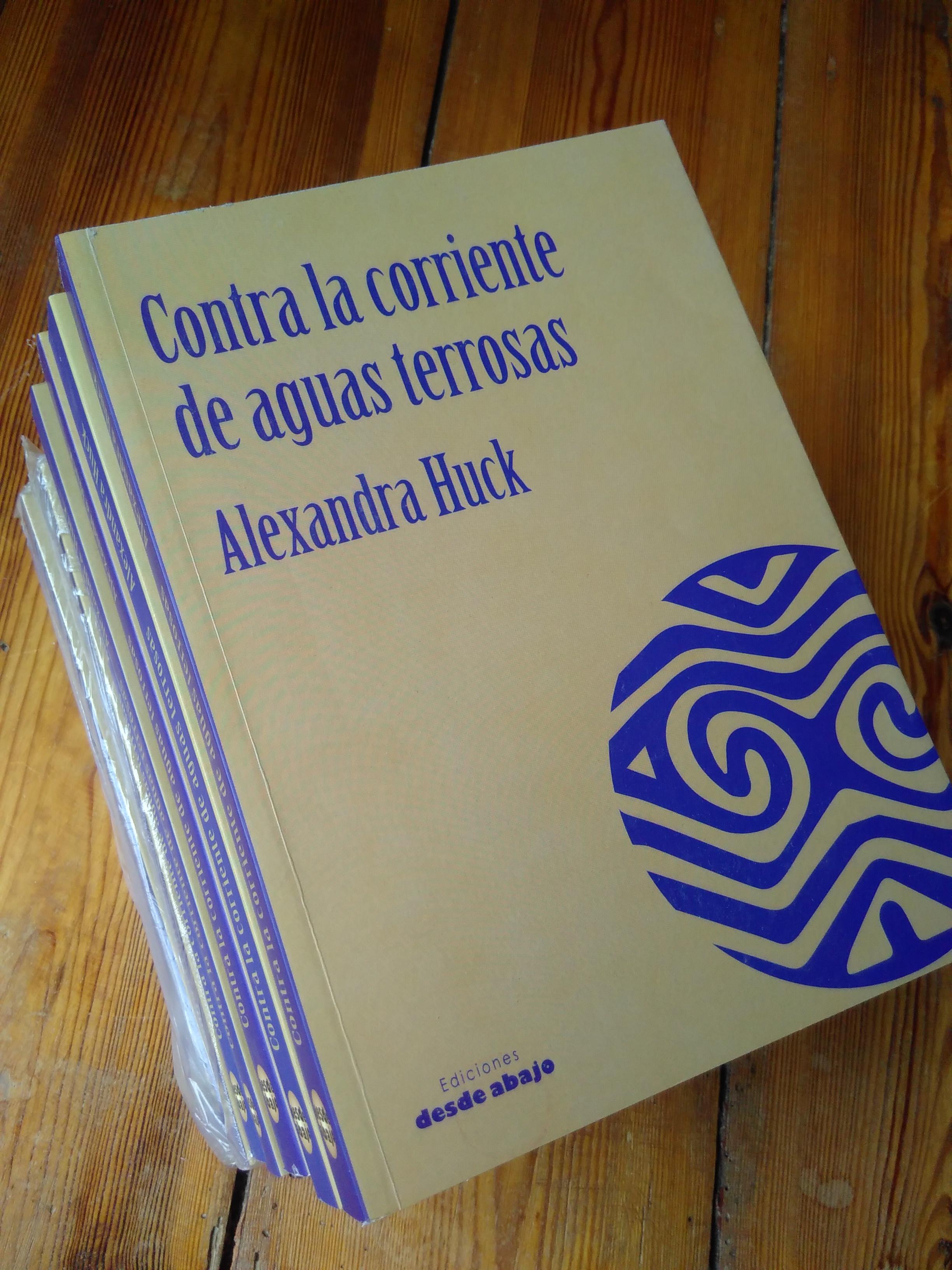 Ahora también: Consigue la novela fuera de Colombia y como ebook