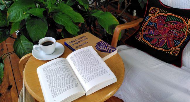 Lesung – Aufzeichnung von der Lateinamerikawoche